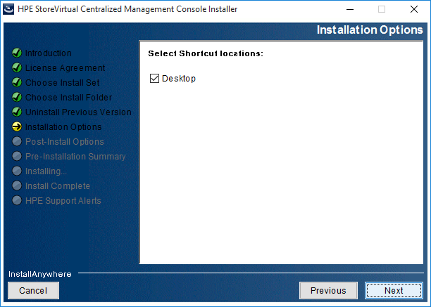 2018-08-21 14_41_50-HPE StoreVirtual Centralized Management Console Installer