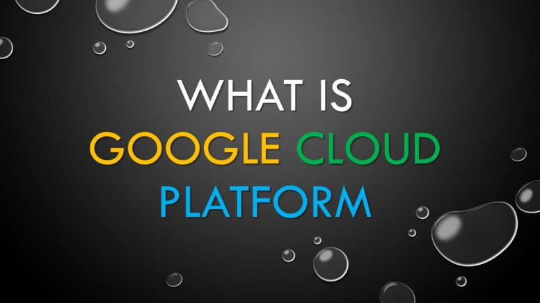 What is Google Cloud Platform