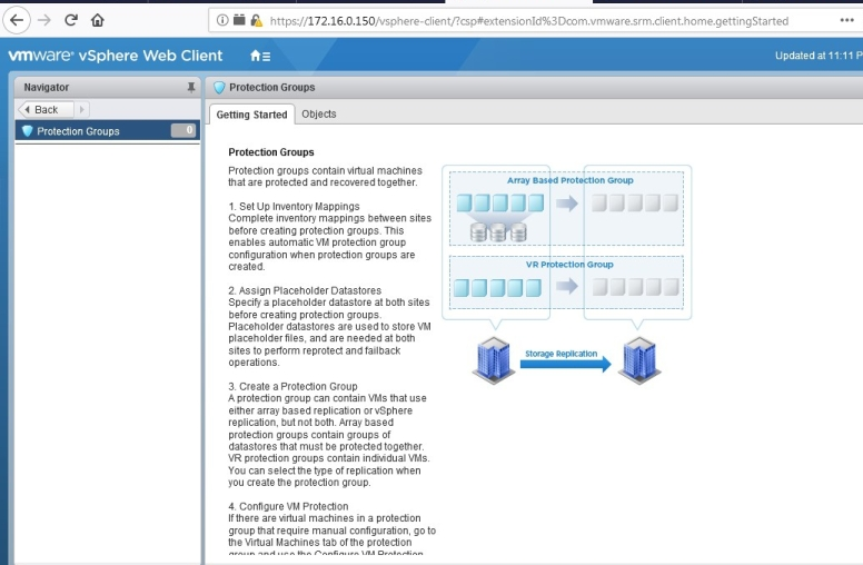 VMware Site Recovery Manager | Cloud Pathshala