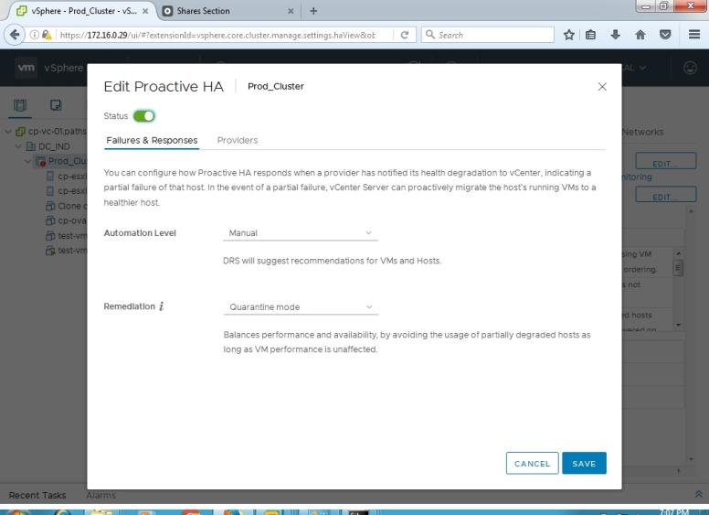 2018-07-28 19_07_50-vSphere - Prod_Cluster - vSphere Availability
